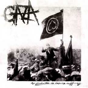 Gaza - No Absolutes in Human Suffering