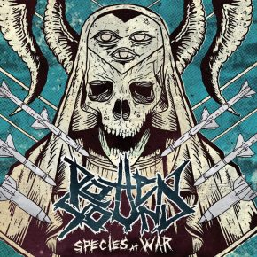 Rotten Sound - Species At War
