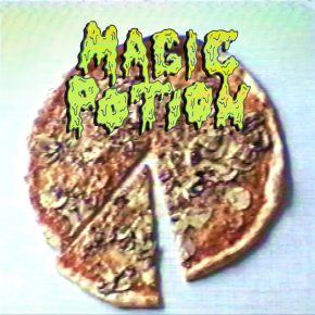 Magic Potion - Melt EP
