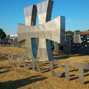 [Live Report] Hellfest 2014