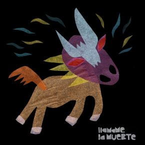 Llamame La Muerte - Ballad Of The Concrete Horse