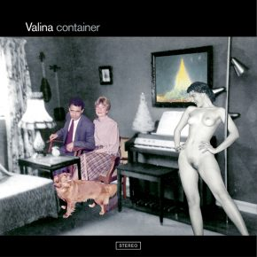 Valina - Container