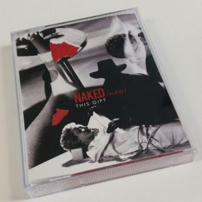 Naked (On Drugs) - This Gift