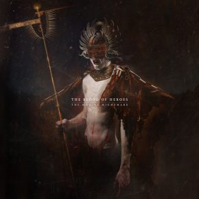 The Blood Of Heroes - The Waking Nightmare