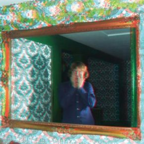 Ty Segall - Mr Face EP