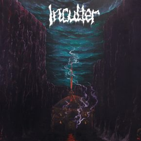 Inculter - Fatal Visions